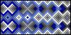Normal pattern #47435 variation #72535