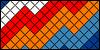 Normal pattern #25381 variation #72553