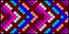 Normal pattern #31525 variation #72554