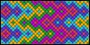 Normal pattern #134 variation #72571