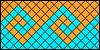 Normal pattern #5608 variation #72572