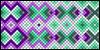 Normal pattern #47435 variation #72575