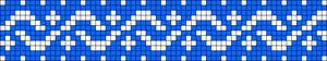 Alpha pattern #38920 variation #72587