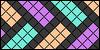 Normal pattern #25463 variation #72590