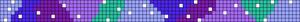 Alpha pattern #47419 variation #72592