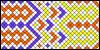 Normal pattern #35432 variation #72607