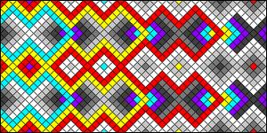 Normal pattern #47435 variation #72613