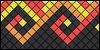 Normal pattern #5608 variation #72645