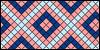 Normal pattern #2763 variation #72647