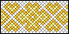 Normal pattern #26051 variation #72652
