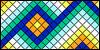 Normal pattern #35597 variation #72658