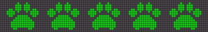 Alpha pattern #40468 variation #72663