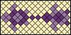 Normal pattern #47432 variation #72665