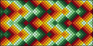 Normal pattern #38582 variation #72698