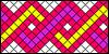 Normal pattern #14707 variation #72703