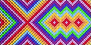Normal pattern #34893 variation #72705