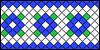 Normal pattern #6368 variation #72725