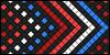 Normal pattern #25162 variation #72731