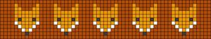 Alpha pattern #20483 variation #72733