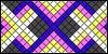 Normal pattern #47231 variation #72749