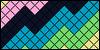 Normal pattern #25381 variation #72750