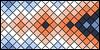 Normal pattern #46931 variation #72757