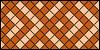 Normal pattern #23378 variation #72764