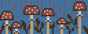 Alpha pattern #47259 variation #72781