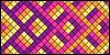 Normal pattern #47074 variation #72799