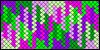 Normal pattern #30500 variation #72808