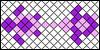 Normal pattern #47432 variation #72824