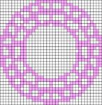 Alpha pattern #47560 variation #72825