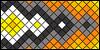 Normal pattern #18 variation #72852