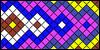 Normal pattern #18 variation #72867