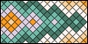 Normal pattern #18 variation #72882