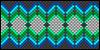 Normal pattern #36452 variation #72910