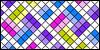 Normal pattern #33241 variation #72920