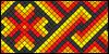 Normal pattern #32261 variation #72921