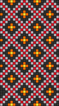 Alpha pattern #44757 variation #72923