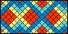 Normal pattern #47241 variation #72926