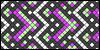 Normal pattern #42703 variation #72933