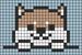 Alpha pattern #39801 variation #72943