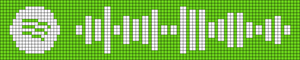 Alpha pattern #42195 variation #72944