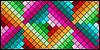 Normal pattern #9913 variation #72949