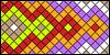 Normal pattern #18 variation #72958