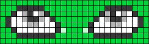 Alpha pattern #47562 variation #72992