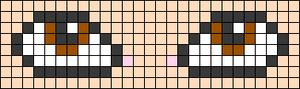 Alpha pattern #47562 variation #72993