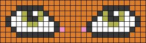 Alpha pattern #47562 variation #72994