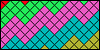 Normal pattern #17491 variation #73007