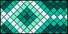 Normal pattern #40971 variation #73012